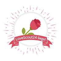 LoveScout24 Siegel