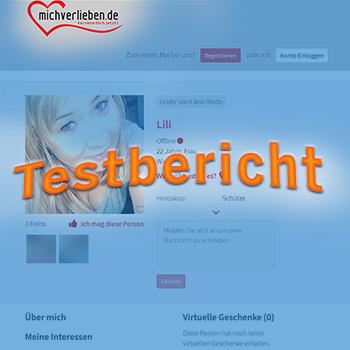 MichVerlieben.de im Test